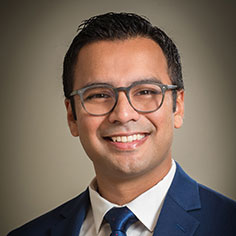 Dr. Ovais Ahmed, GI Doctor at Gastroenterology Associates of Northern New York, P.C., GI Doctors near Gansevoort, Wilton & Saratoga Springs